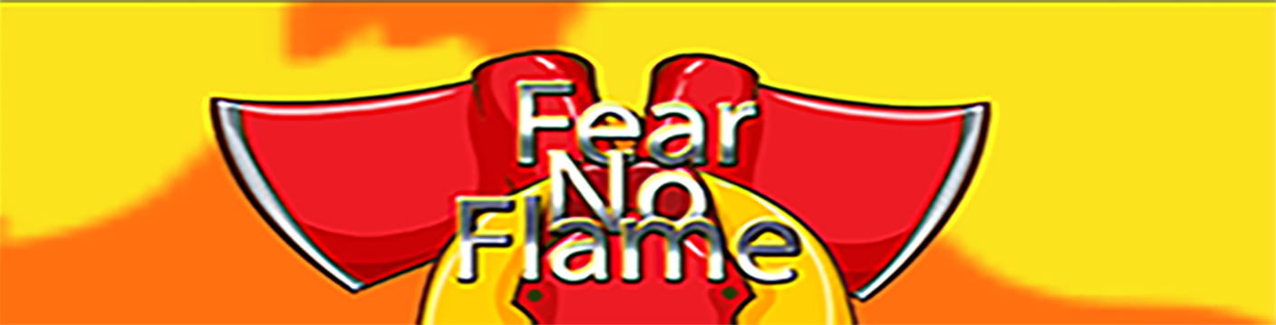 Student Game Fear No Flame