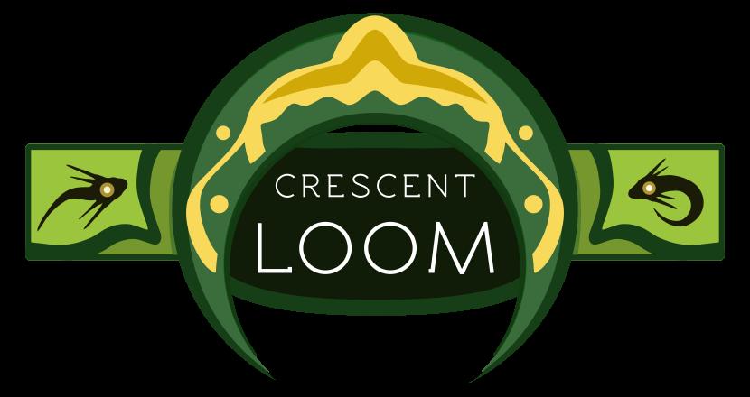 Crescent Loom