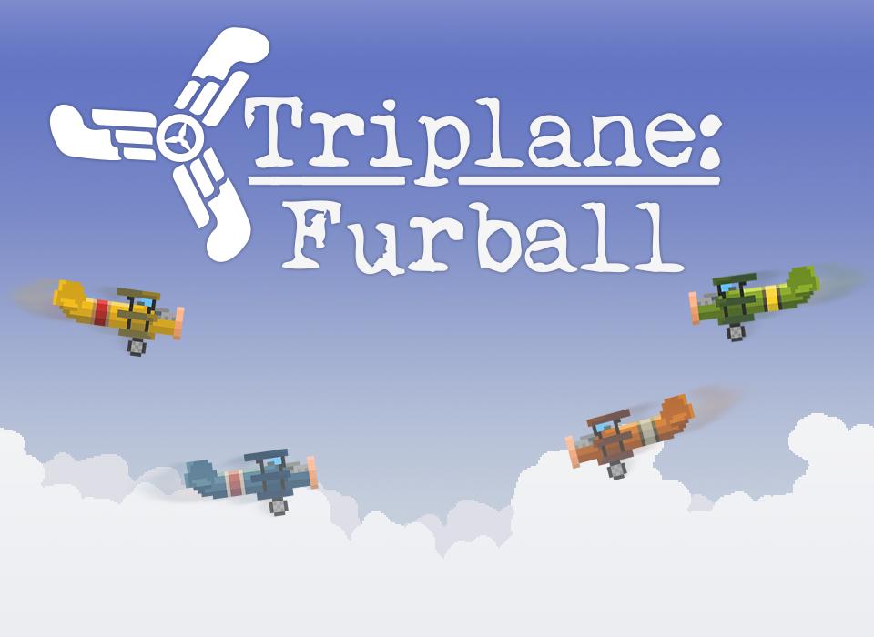 Triplane: Furball (Demo)