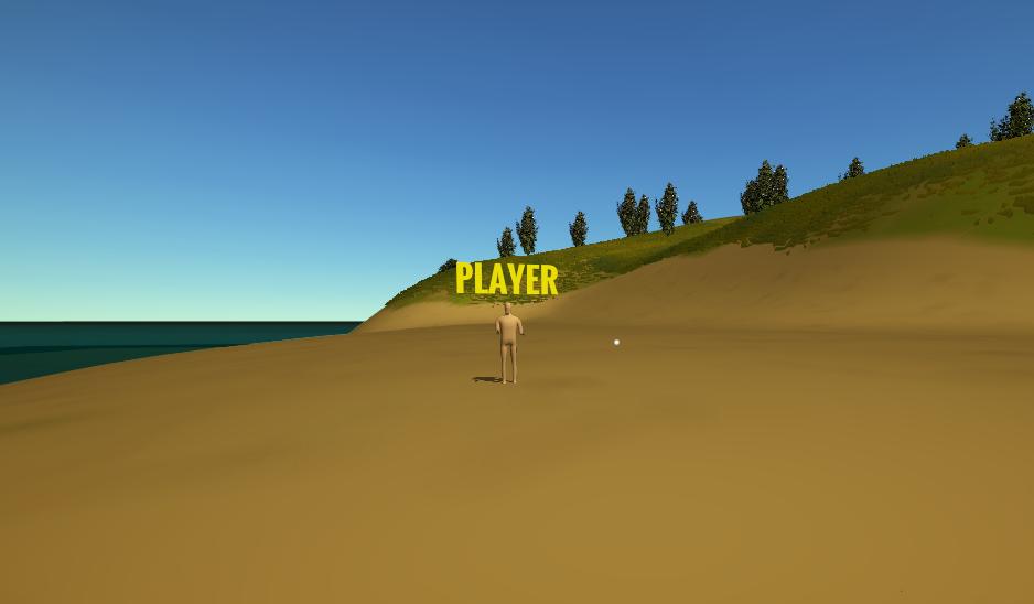 Conrad Gold Player Tag