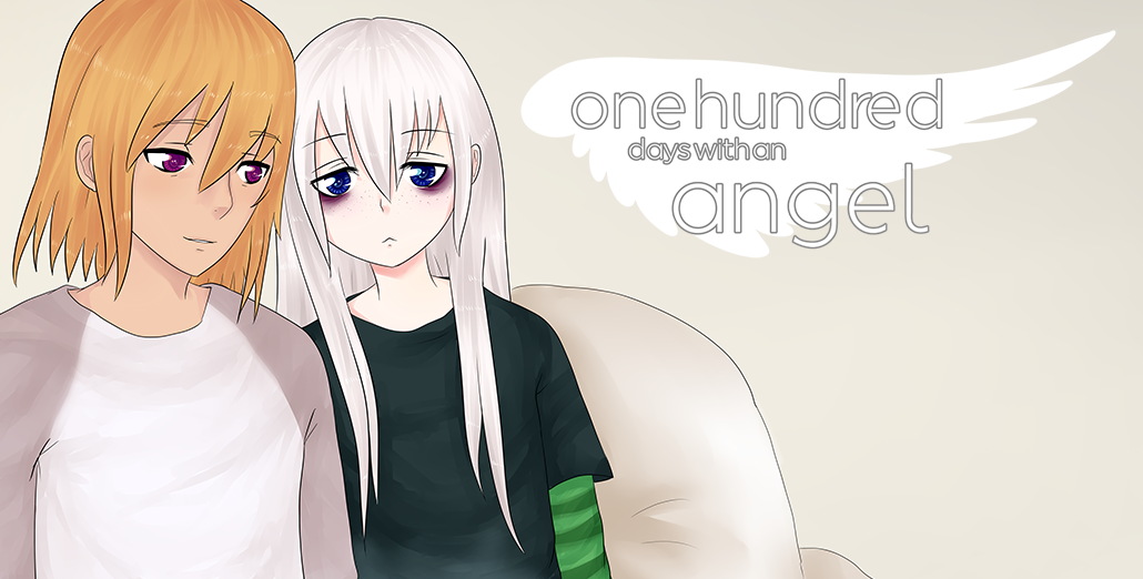 One Hundred Days With an Angel (Demo)