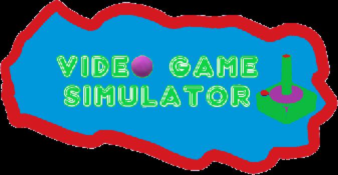 Video Game Simulator