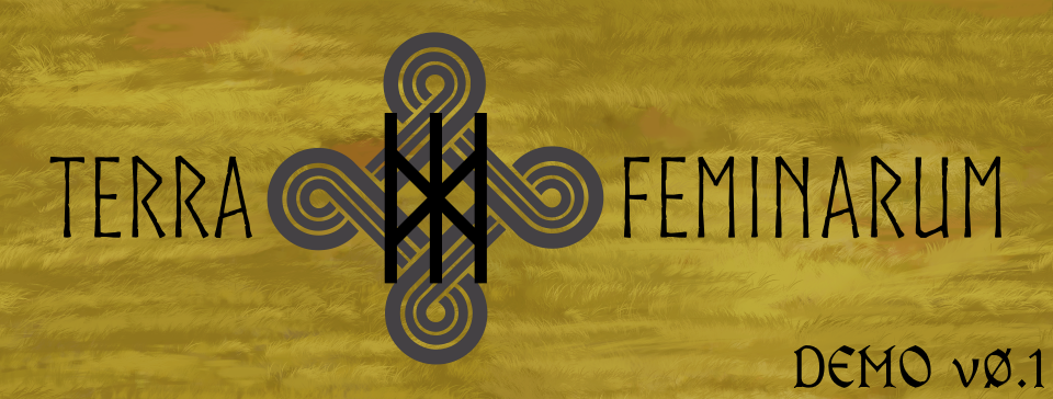 Terra Feminarum [BETA DEMO v0.1]