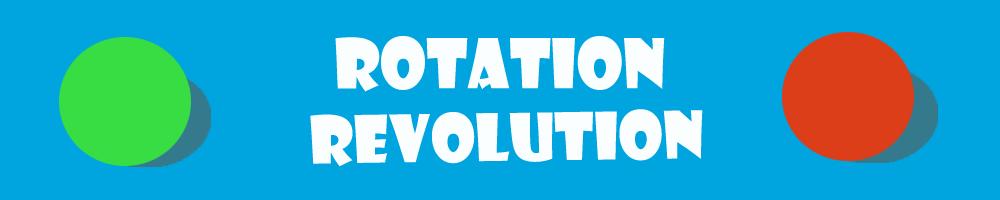 Rotation Revolution