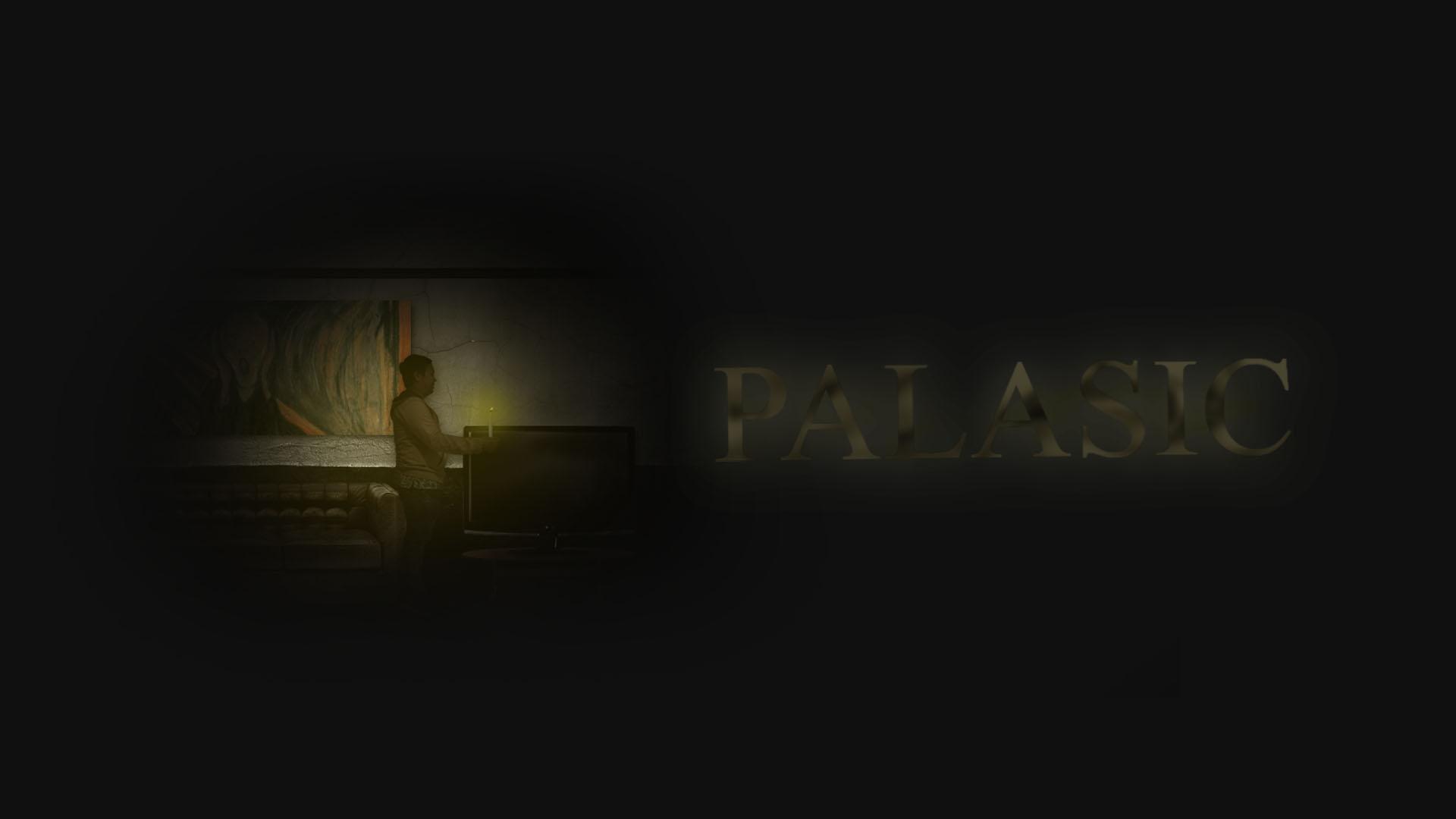 Palasic