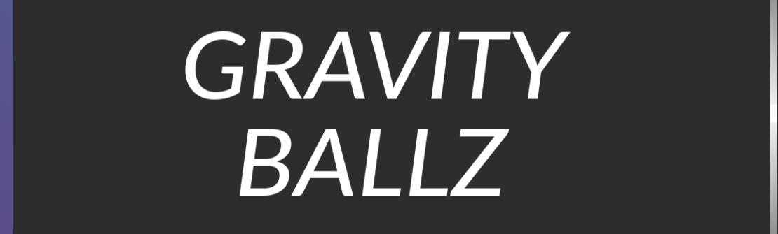 Gravity Ballz