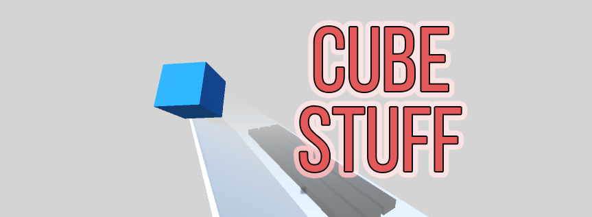 Cube Stuff V1.0.5