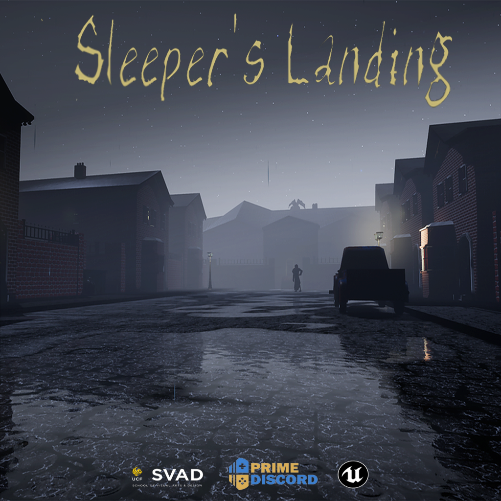 Sleeper's Landing