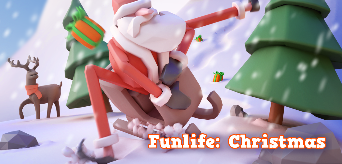 Funlife: Christmas