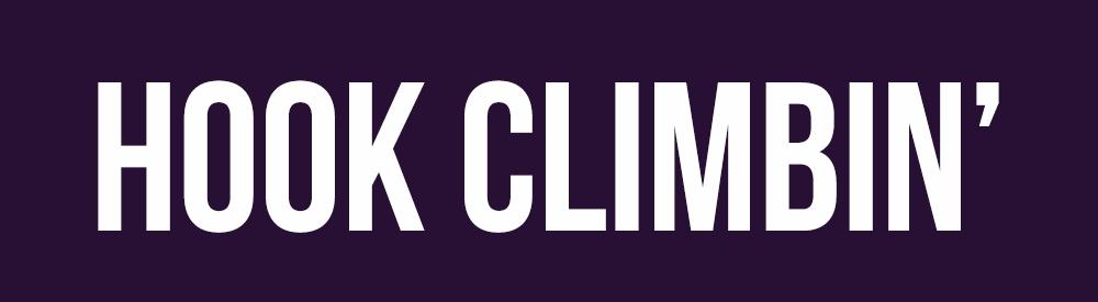 Hook Climbin