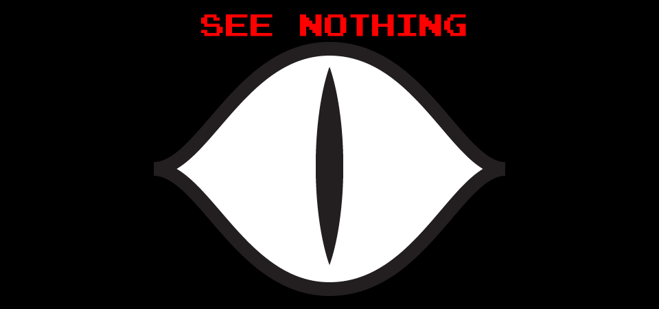 See Nothing