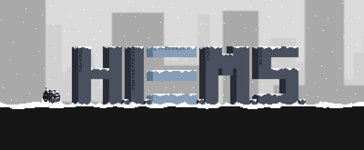 H.I.E.M.S: Holiday Build