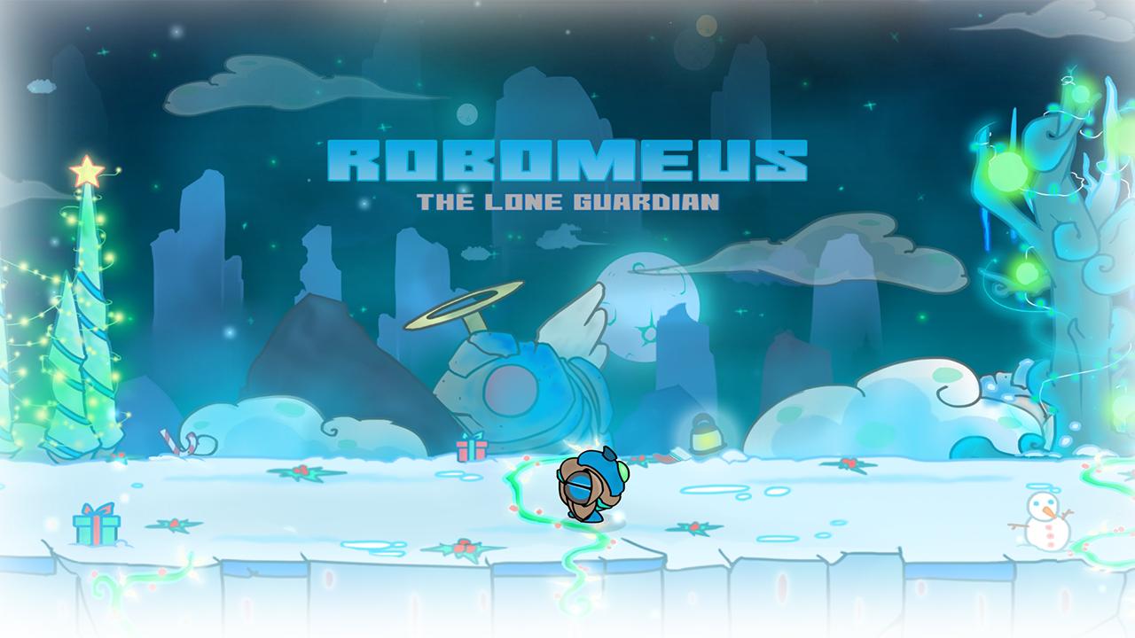 Robomeus