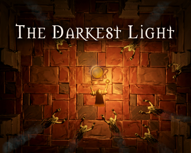 The Darkest Light