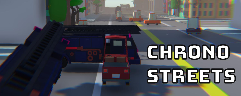 Chrono Streets