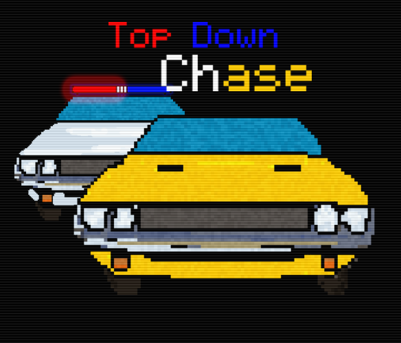 Top Down Chase