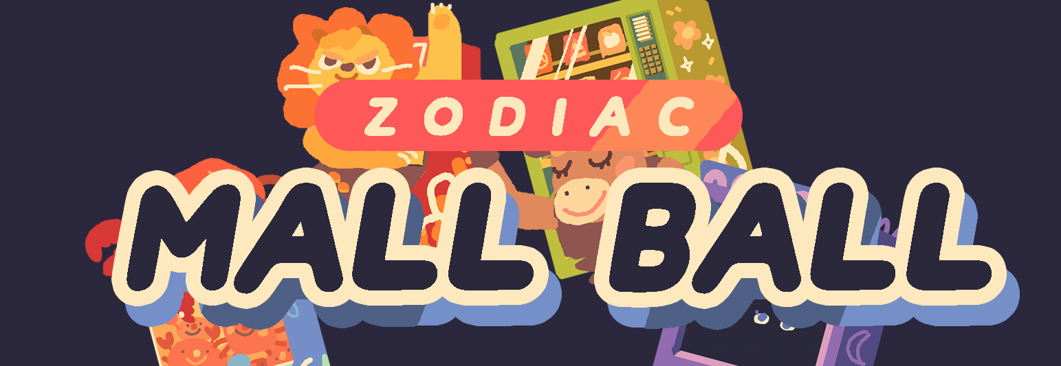 ZODIAC MALL BALL