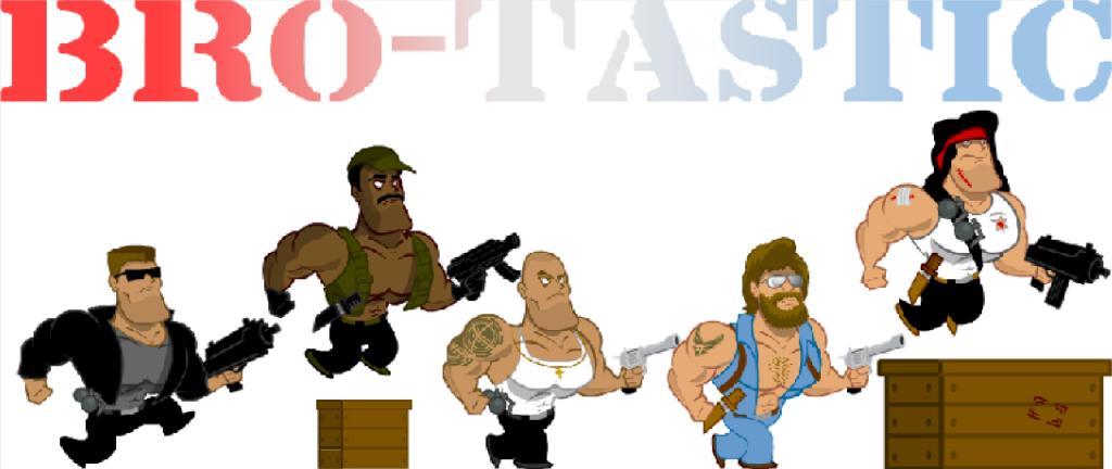 Bro-Tastic
