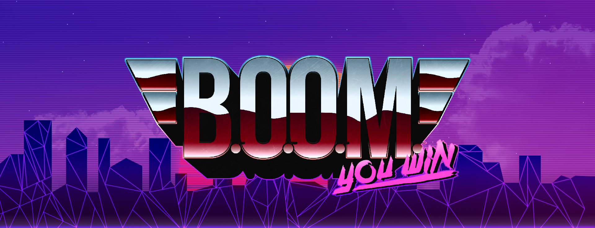 B.O.O.M. - You Win [Early Access]