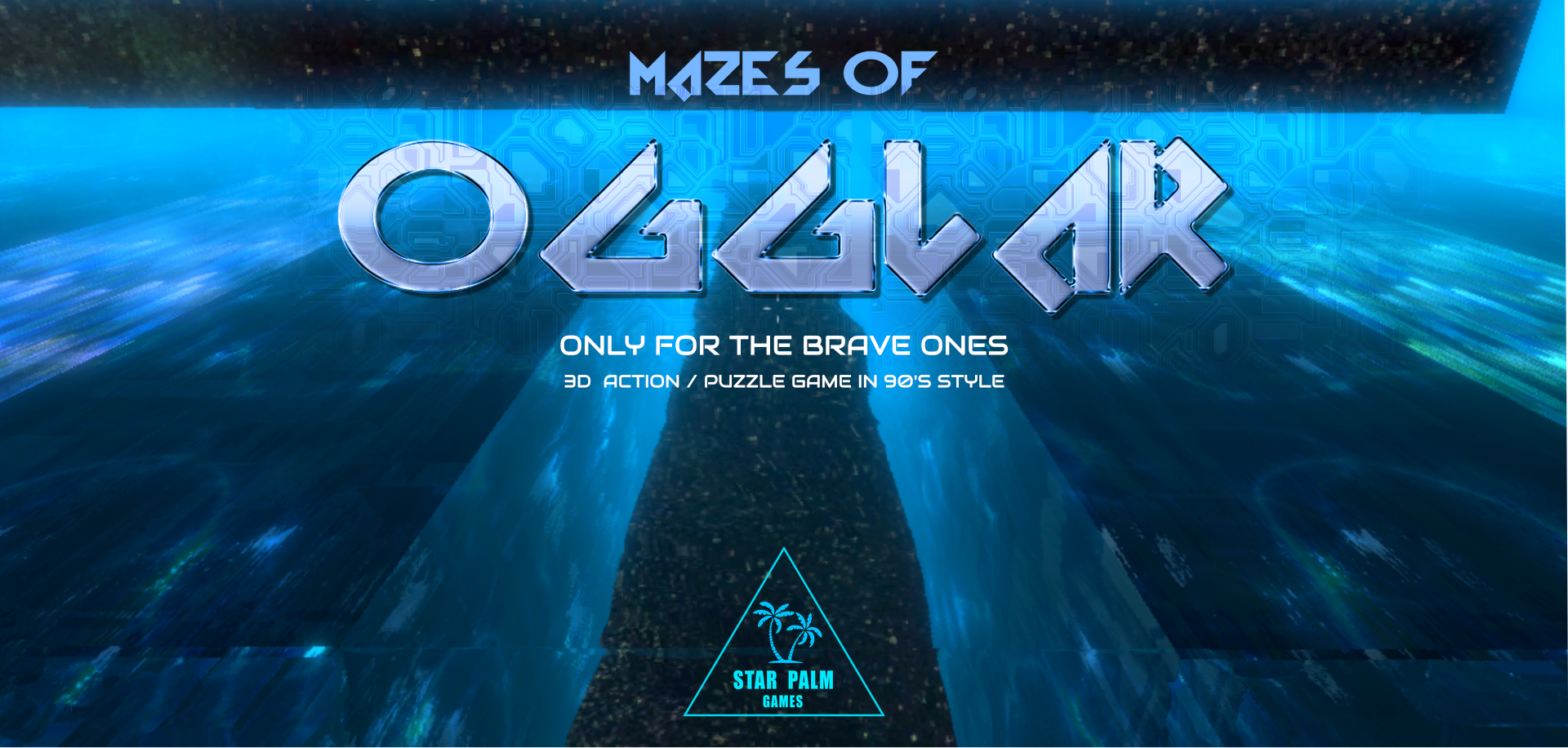 MAZES OF OGGLAR