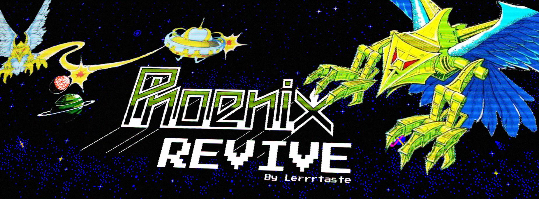 Phoenix Revive