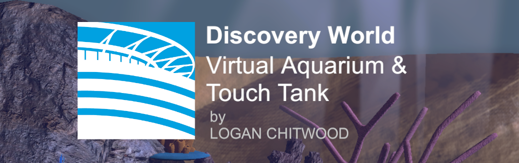 Virtual Aquarium (Discovery World Touch Tank)