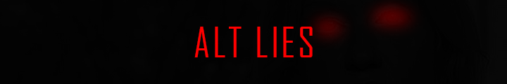 Alt Lies