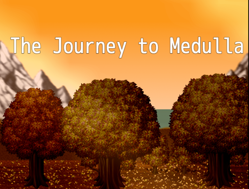 The Journey To Medulla