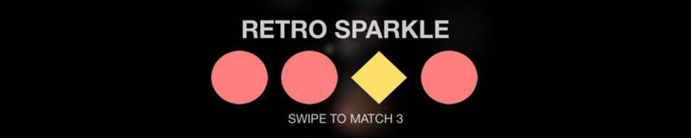 Retro Sparkle