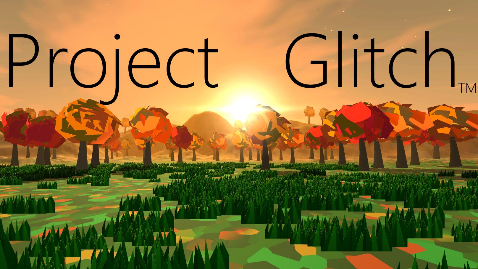Project Glitch