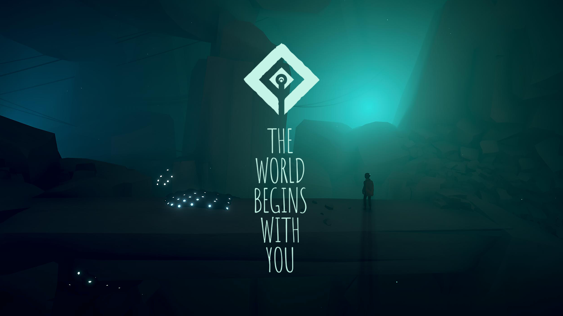 The World Begins With You