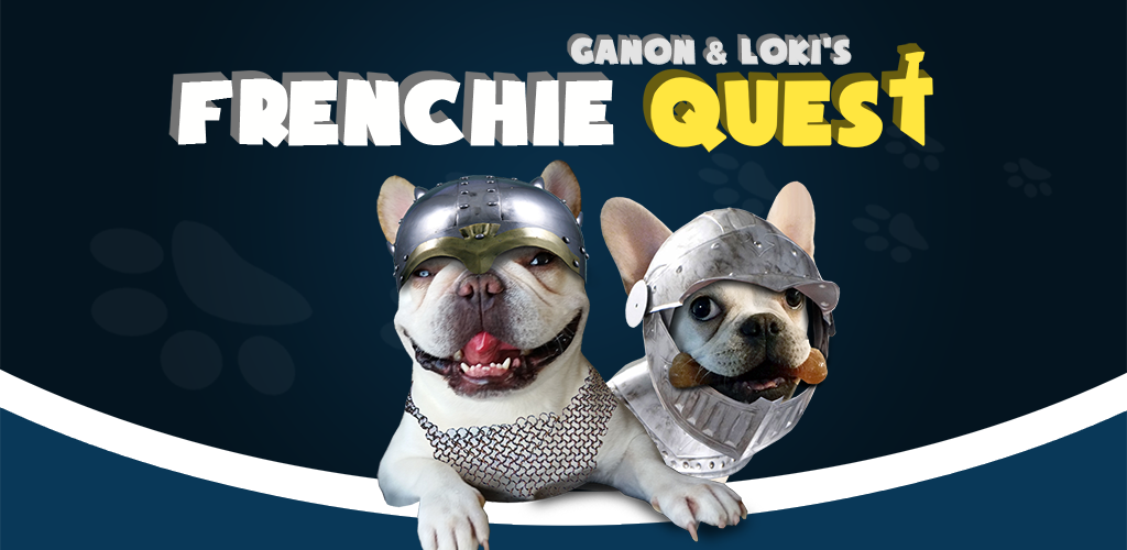Frenchie Quest