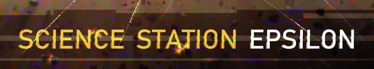 Science Station Epsilon