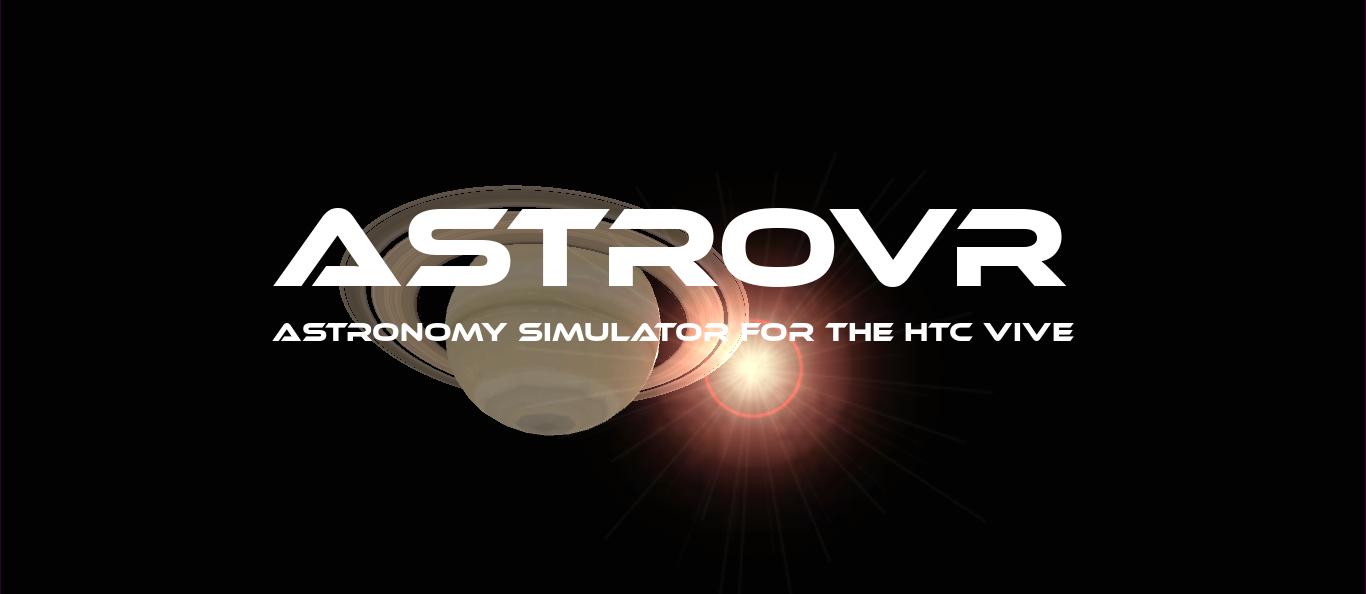 AstroVR