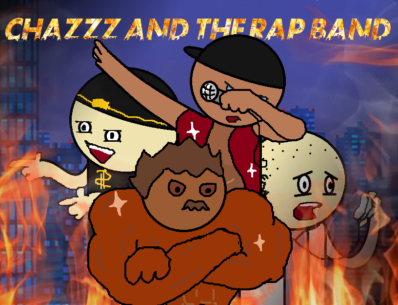 Chazzz and the Rap Band