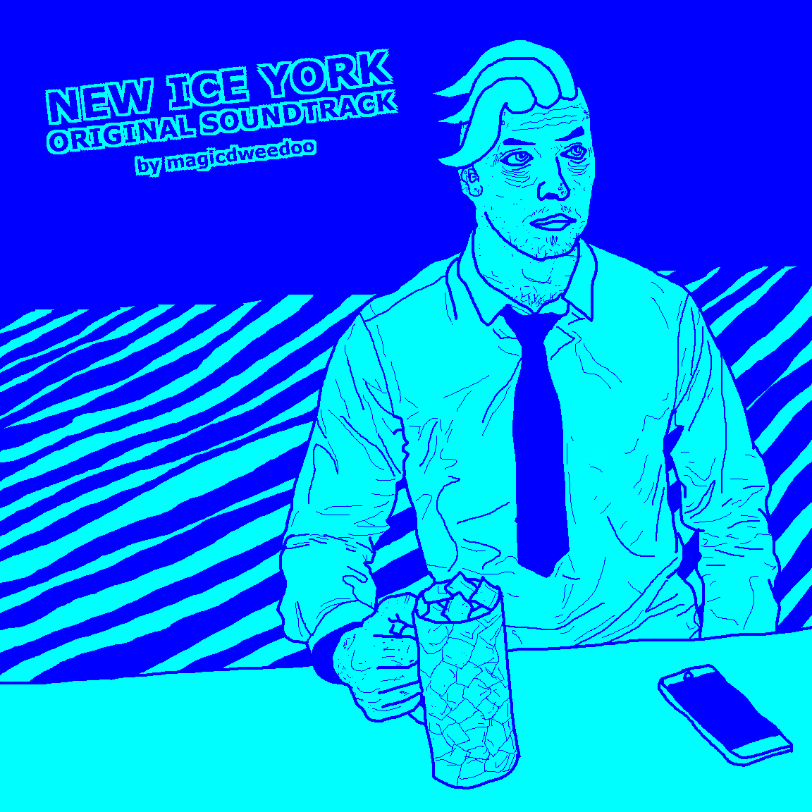 New Ice York OST