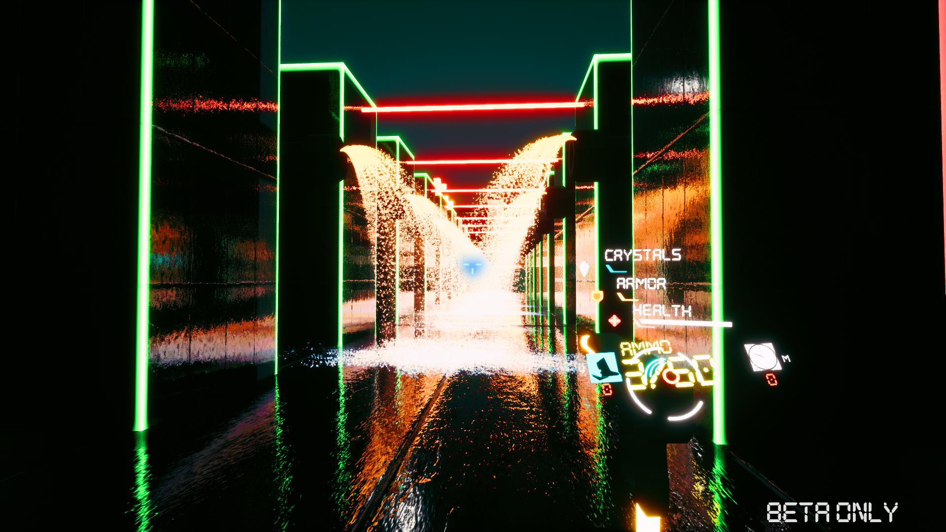 neon revolution beta by cotruzzz
