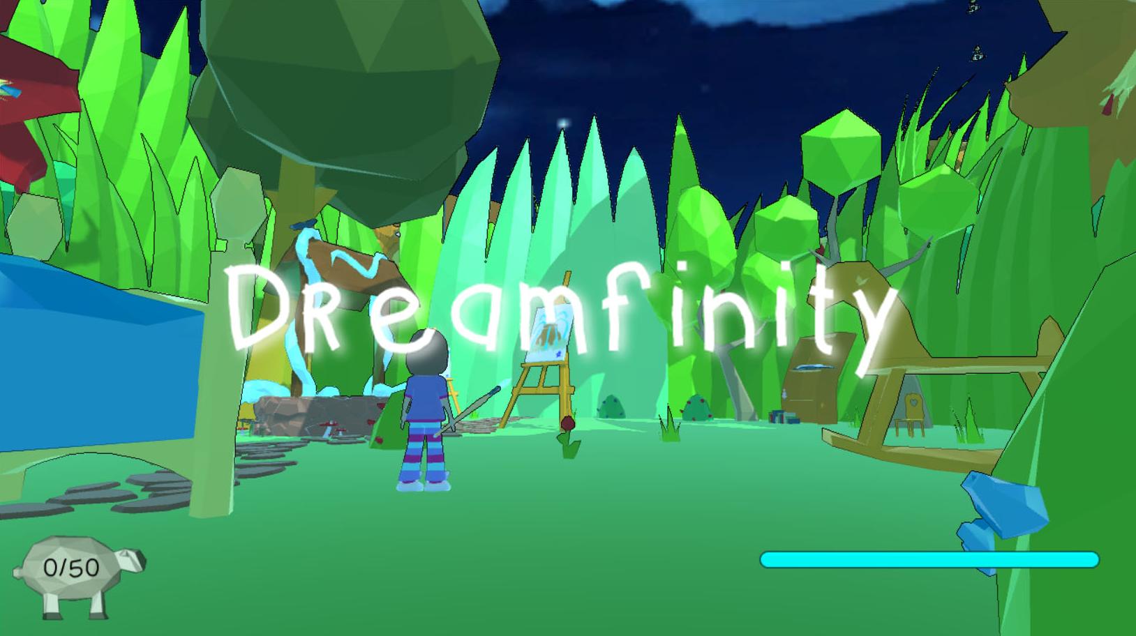 Dreamfinity