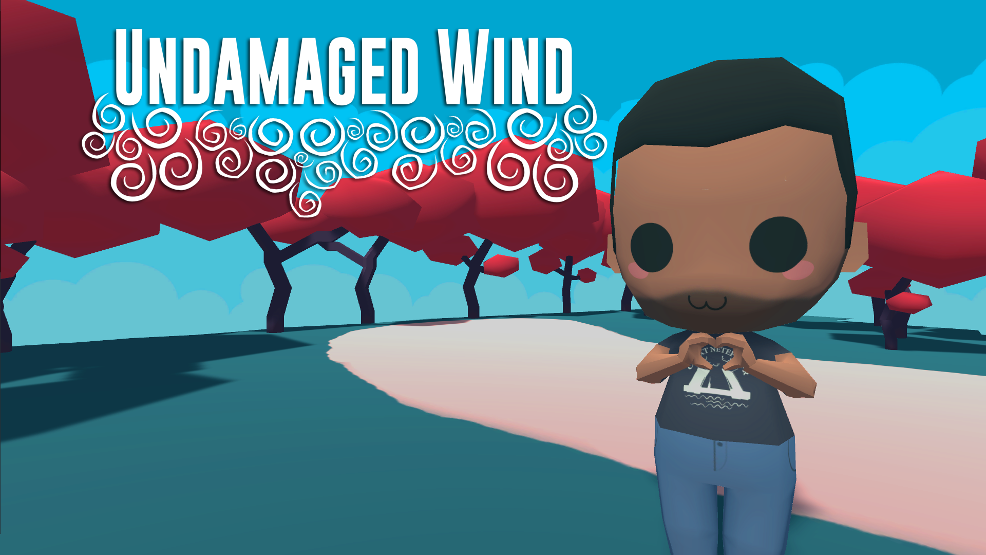 Undamaged Wind