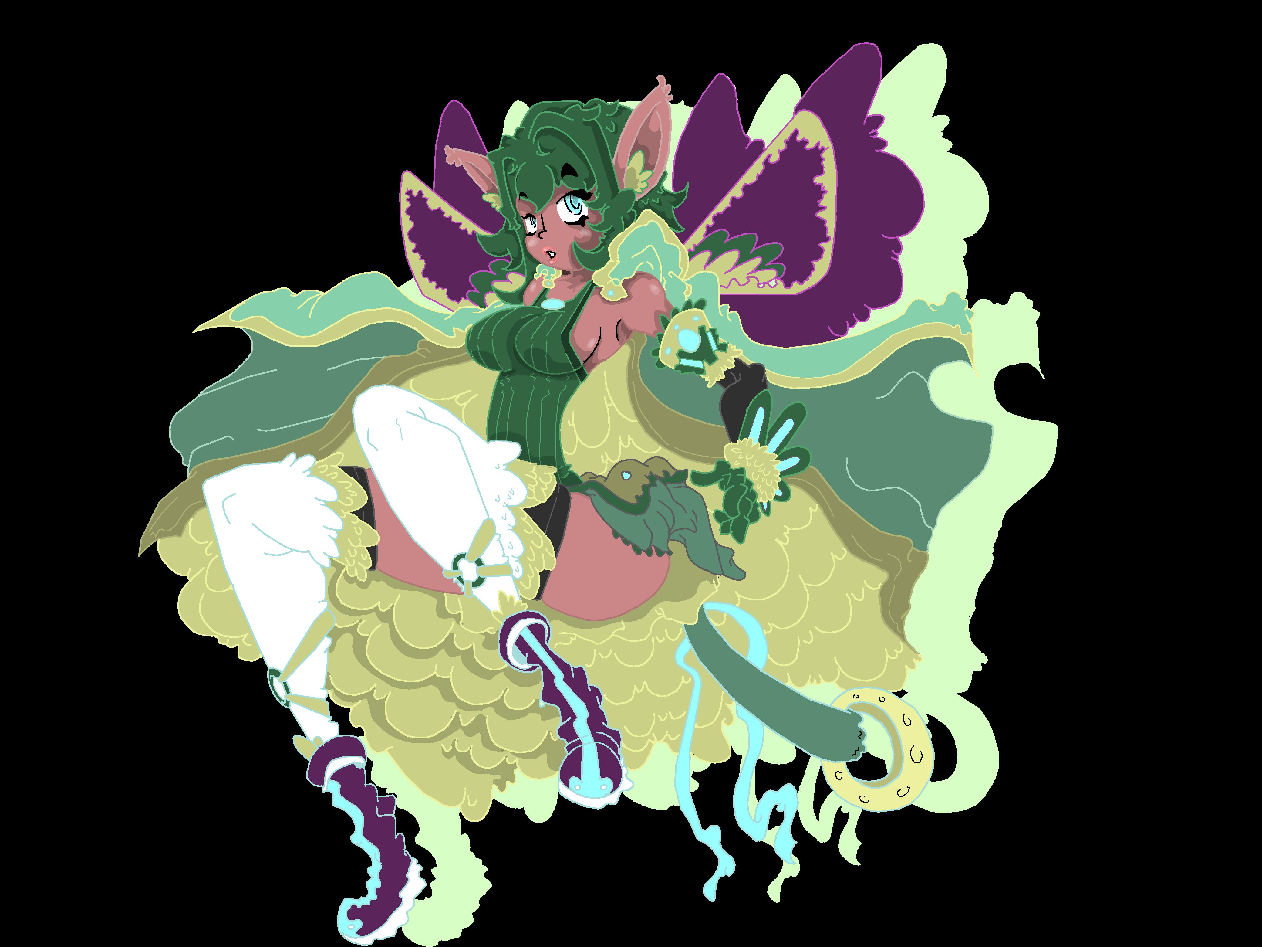 Fairy Gal