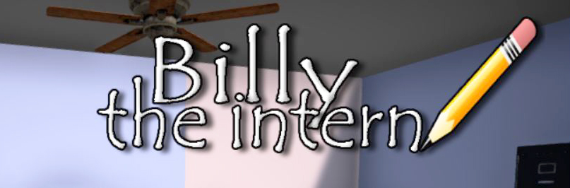 Billy the intern
