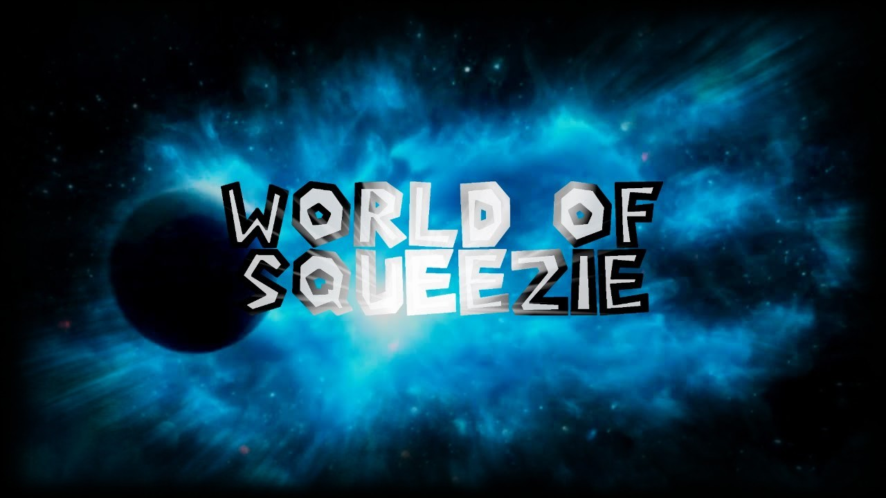 World Of Squeezie 2 - Le Pire est de Retour [DEMO]