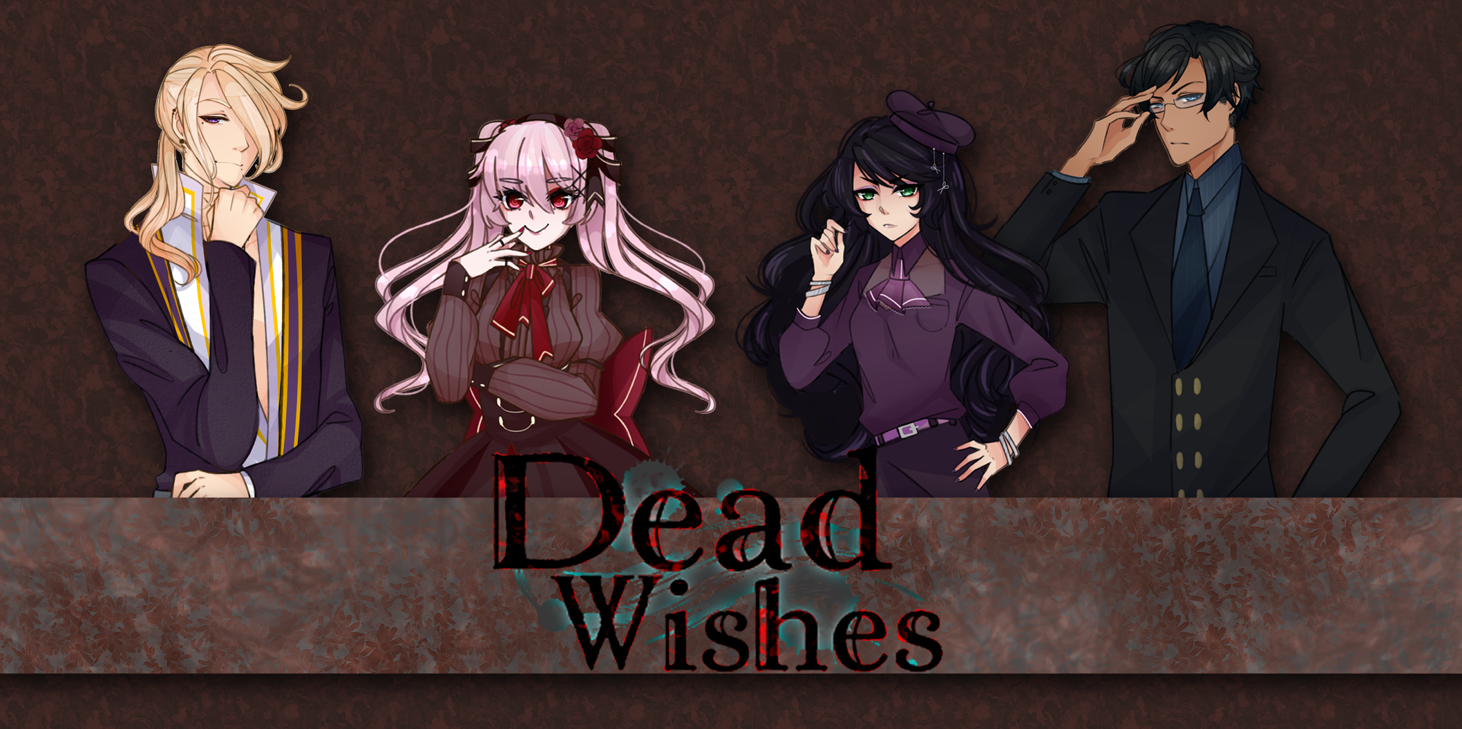Dead Wishes [free demo]