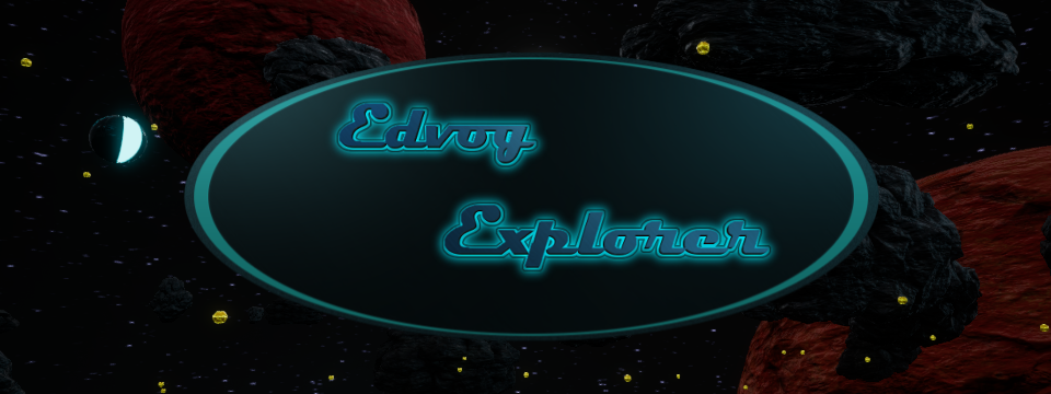 Edvog Explorer Game