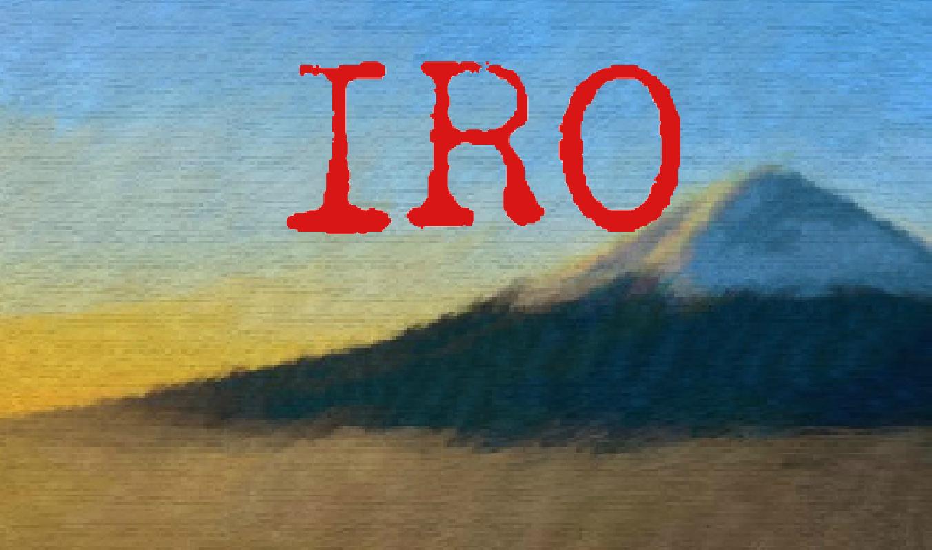 IRO アーケード