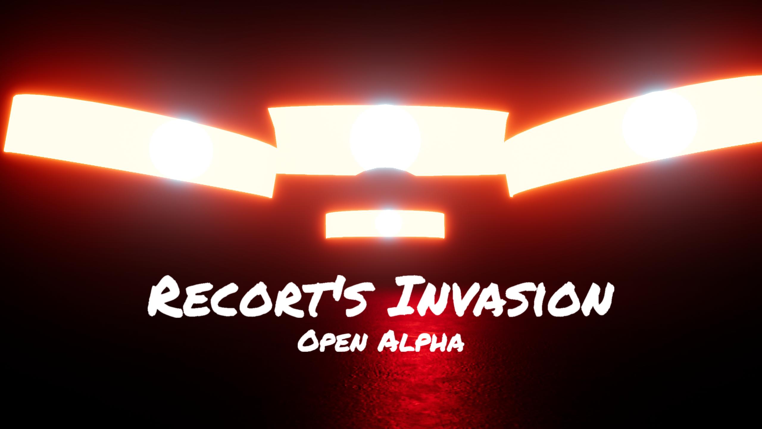 Recort's Invasion