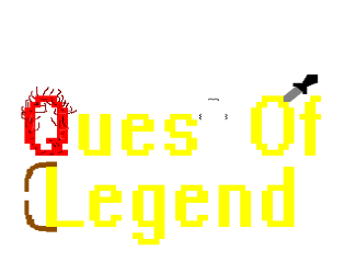 Quest Of Legend