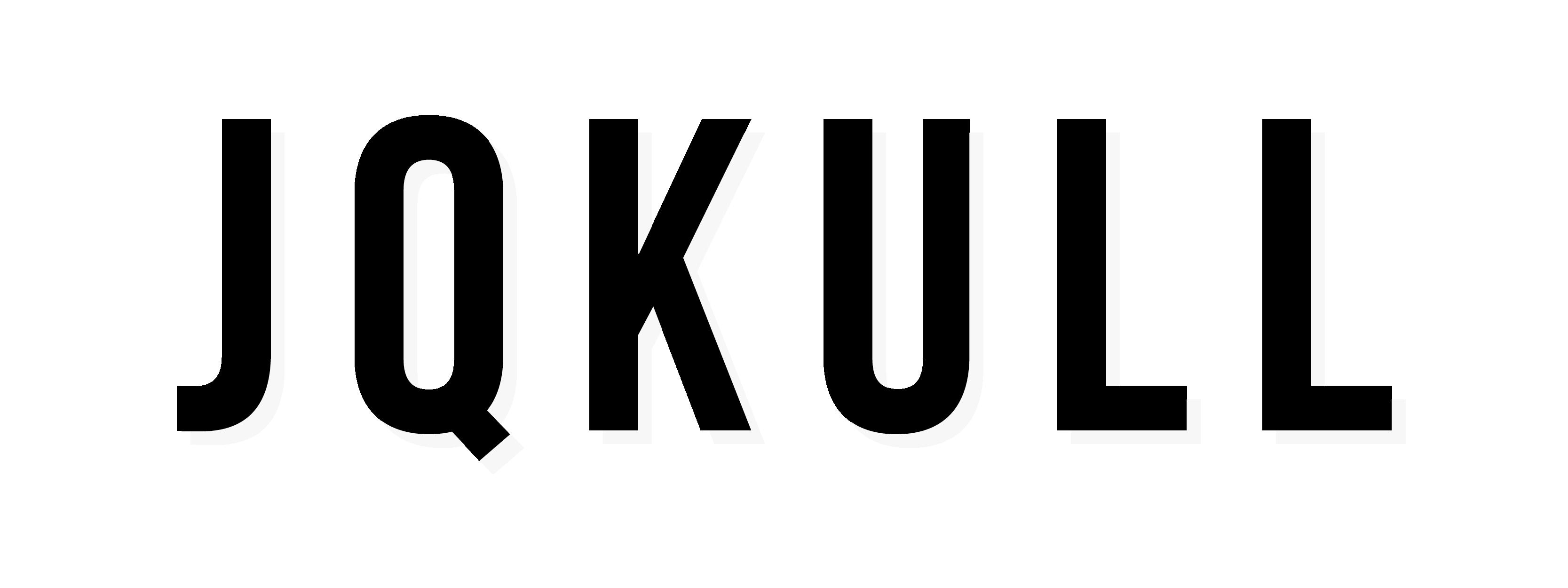 Jǫkull