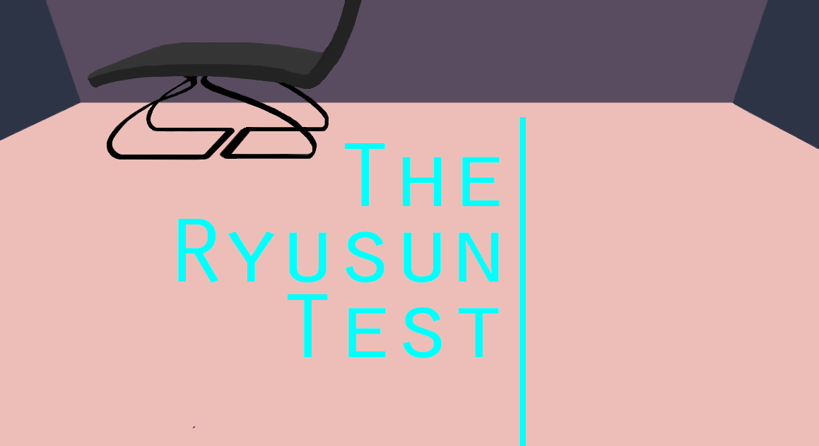 The Ryusun Test
