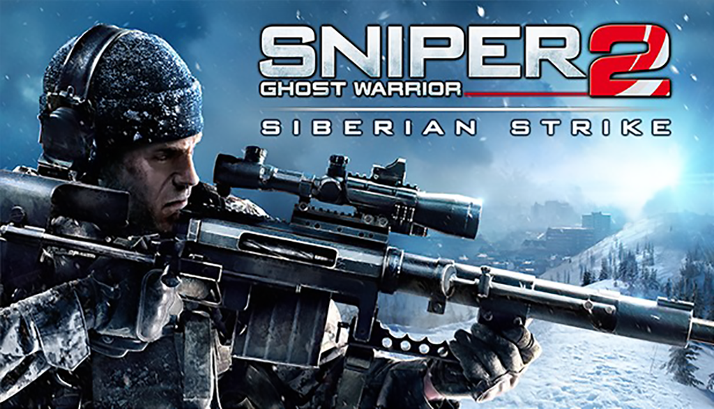 Sniper Ghost Warrior 2: Siberian Strike